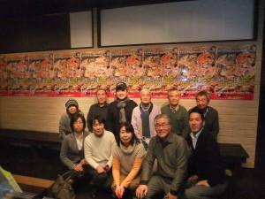 2015新年会